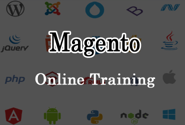 Magento online training in Hyderabad India