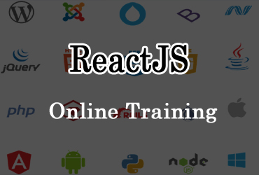 ReactJS online training in Hyderabad India